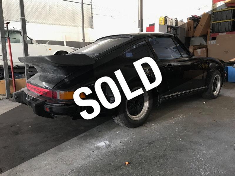 Used 1983 Porsche 911 SC Used 1983 Porsche 911 SC for sale Sold at Vertex Auto Group in Miami FL 1