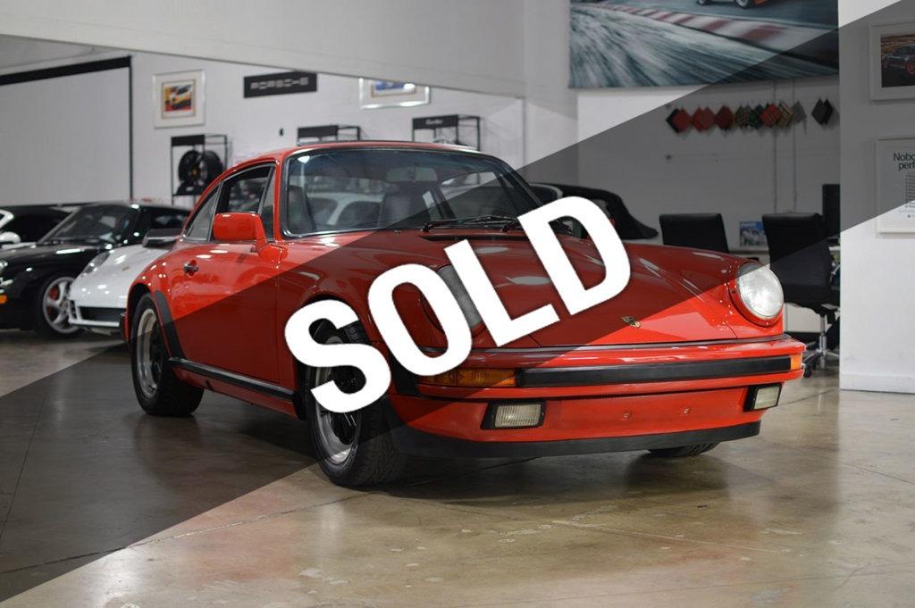 Used 1987 Porsche 911 Carrera Used 1987 Porsche 911 Carrera for sale Sold at Vertex Auto Group in Miami FL 1