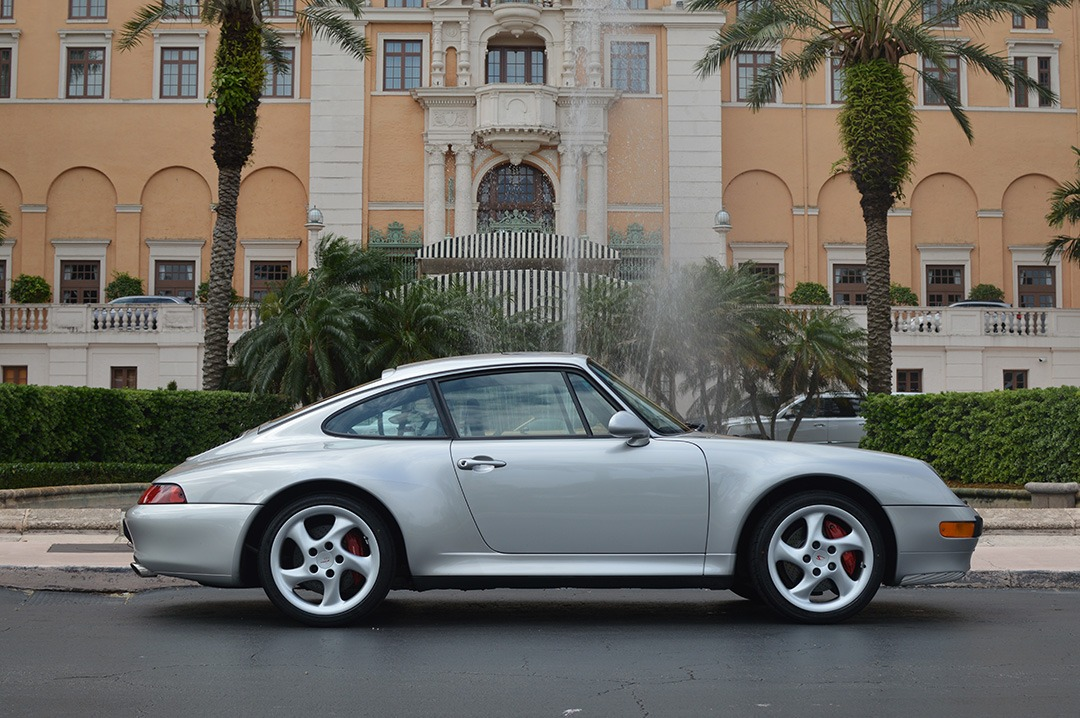 Used-1997-Porsche-911-Carrera-4S
