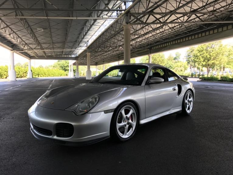 Used-2001-Porsche-996-Turbo-Turbo