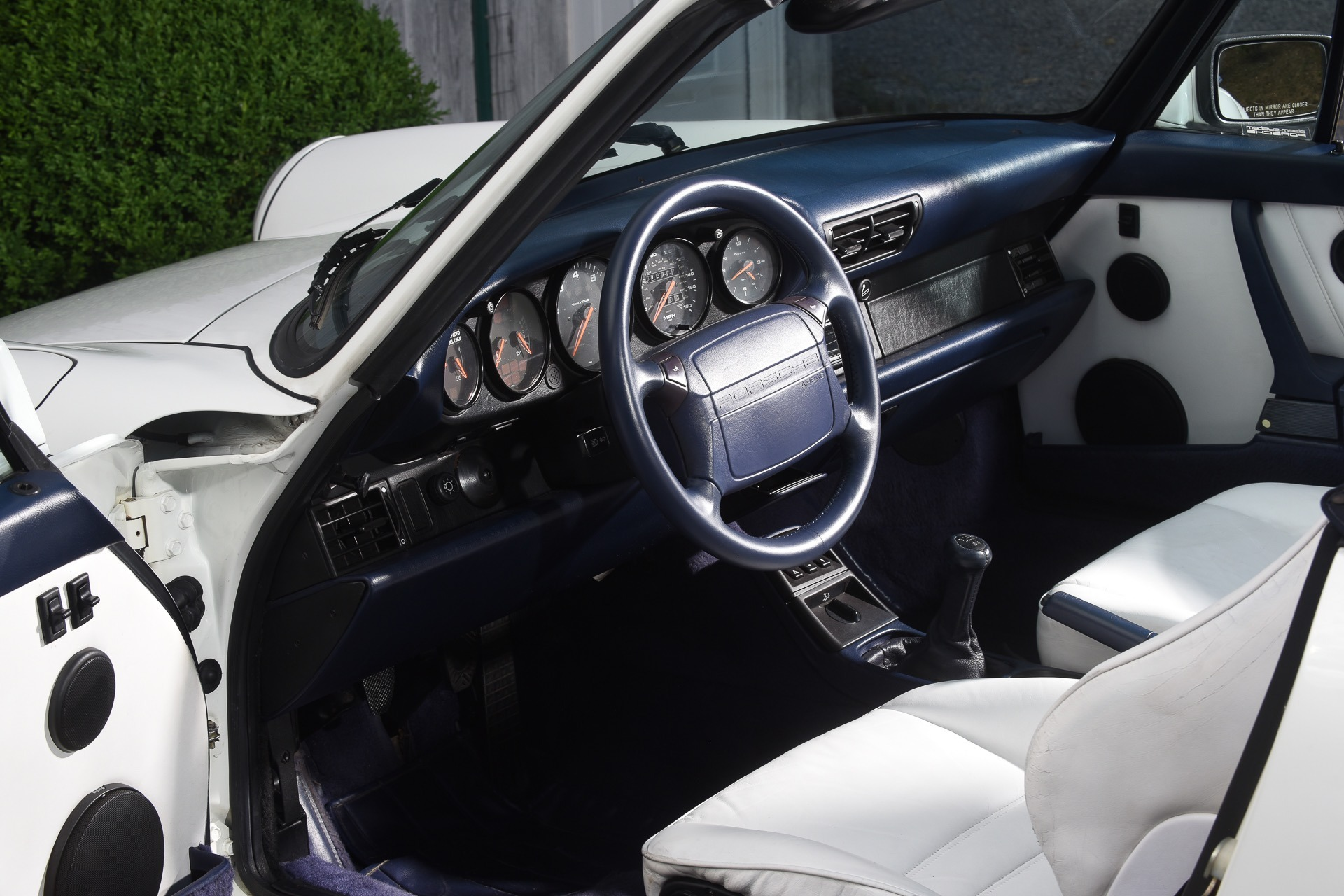 Used 1991 Porsche 911 Carrera