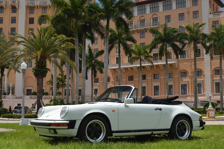 Used-1984-Porsche-911-Carrera