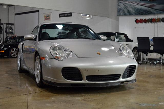 Used Used 2002 Porsche 996 Turbo for sale $40,996 at Vertex Auto Group in Miami FL