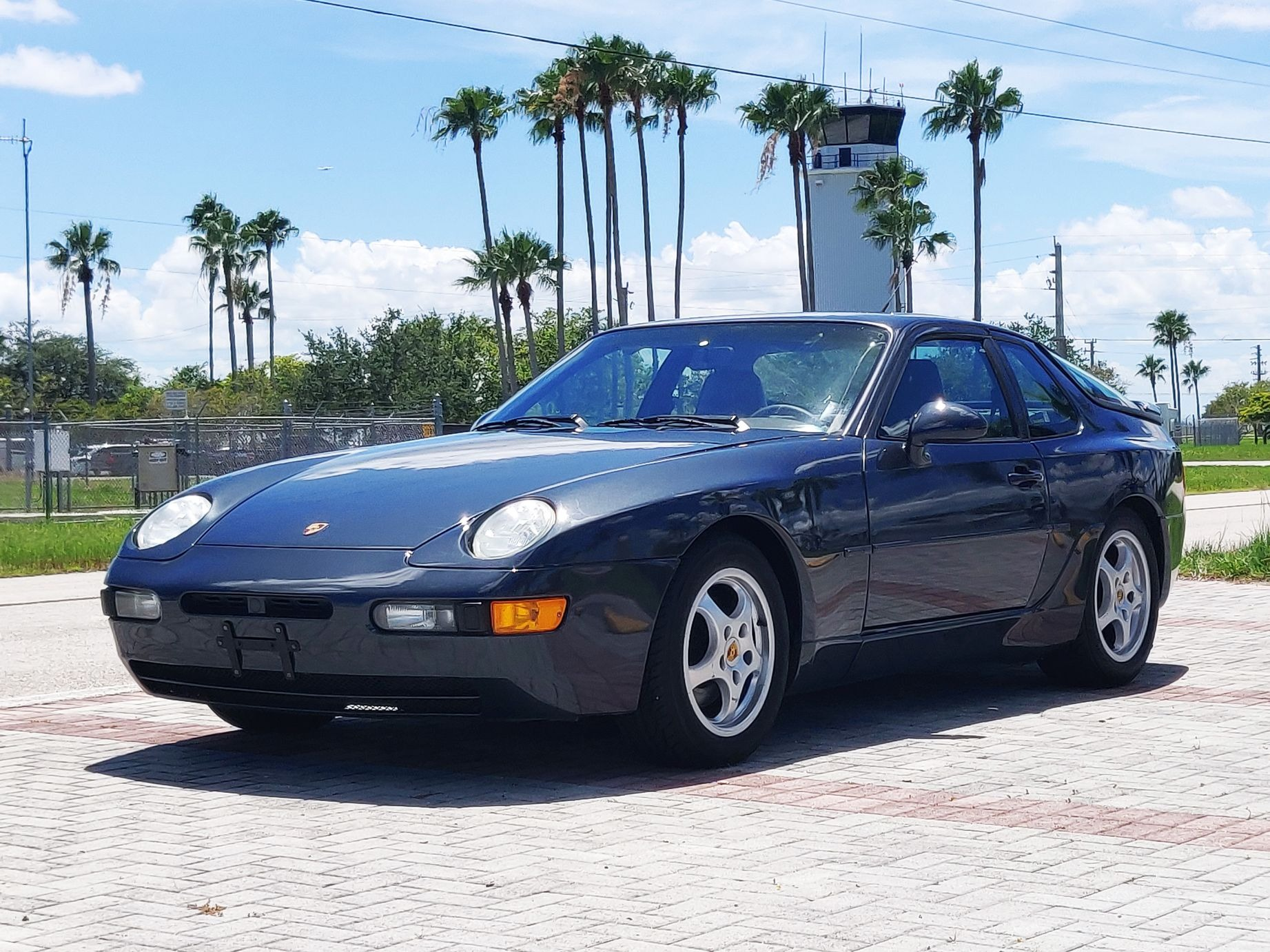 Used 1992 Porsche 968 Coupe