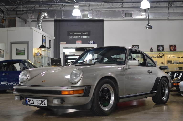 Used Used 1982 Porsche 911 SC for sale $37,999 at Vertex Auto Group in Miami FL