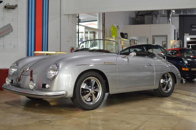 Used Used 1957 Porsche 356 Replica Speedster for sale $29,999 at Vertex Auto Group in Miami FL