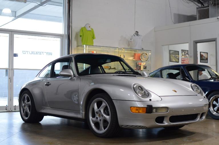 Used Used 1998 Porsche 911 Carrera S for sale $68,999 at Vertex Auto Group in Miami FL