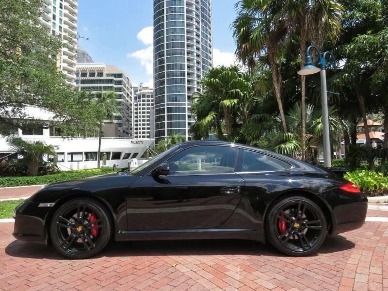 Used 2010 Porsche 911 Carrera
