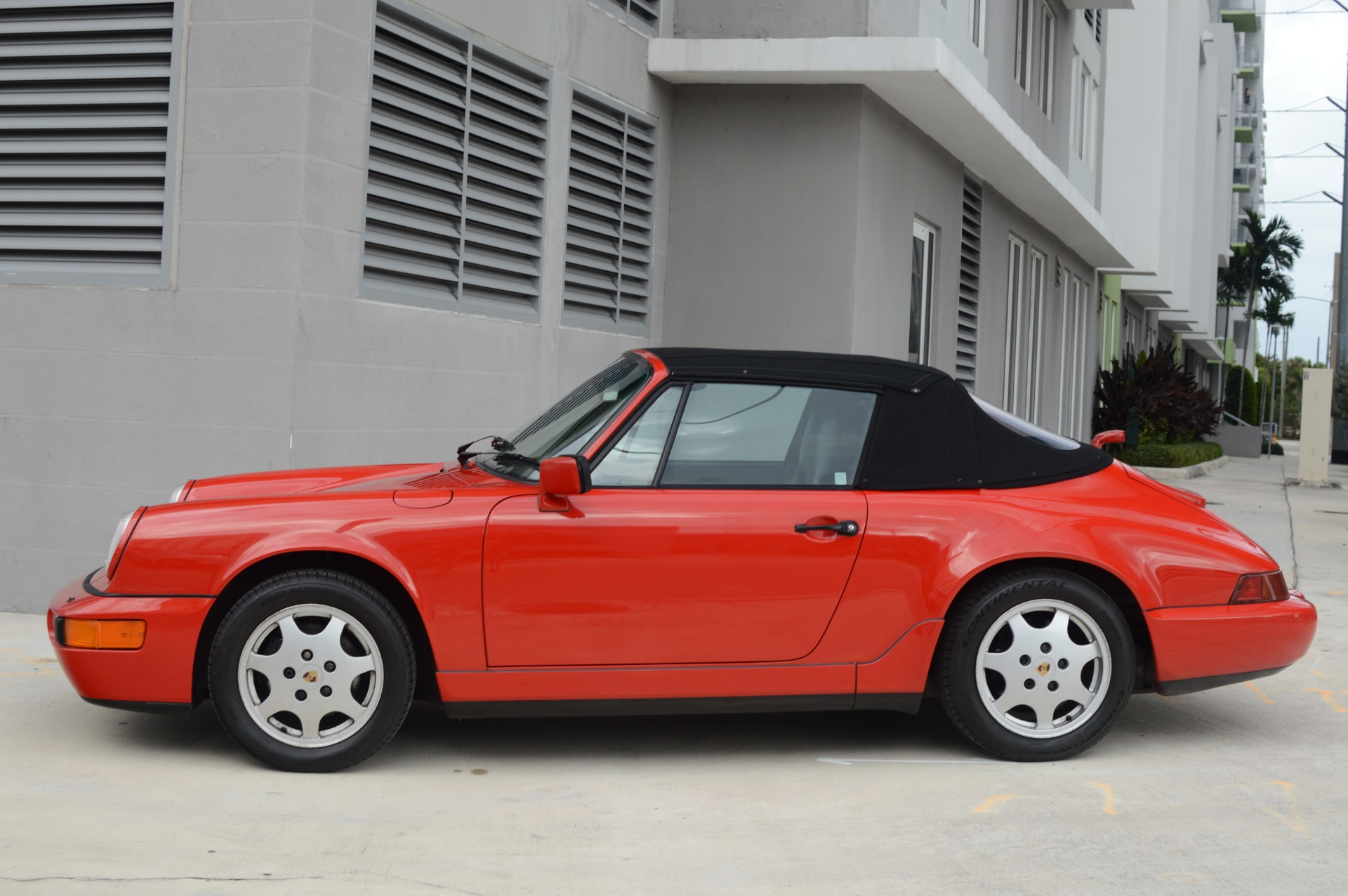 Used 1990 Porsche 911 Carrera 2