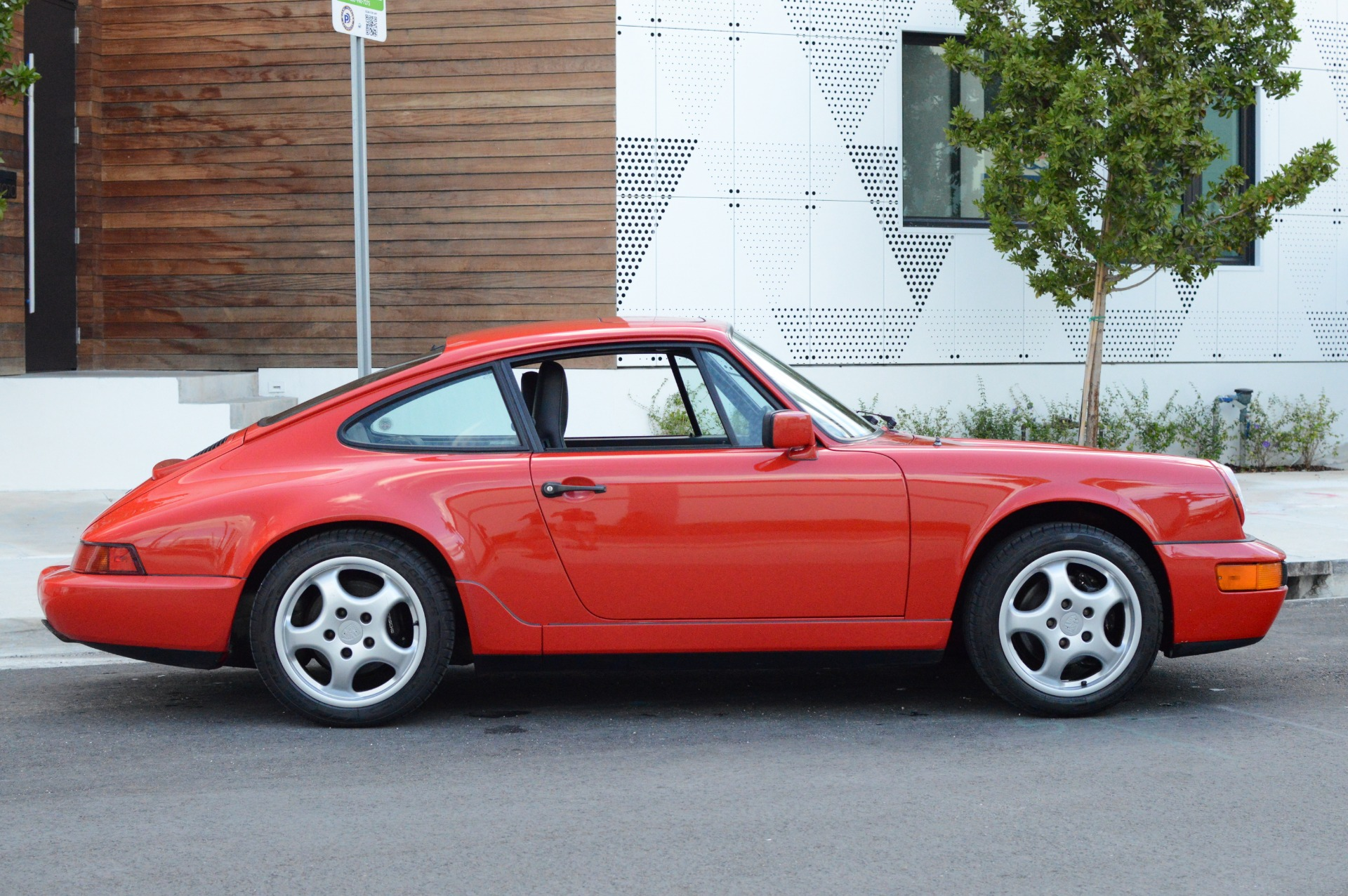 Used 1989 Porsche 911 Carrera 4