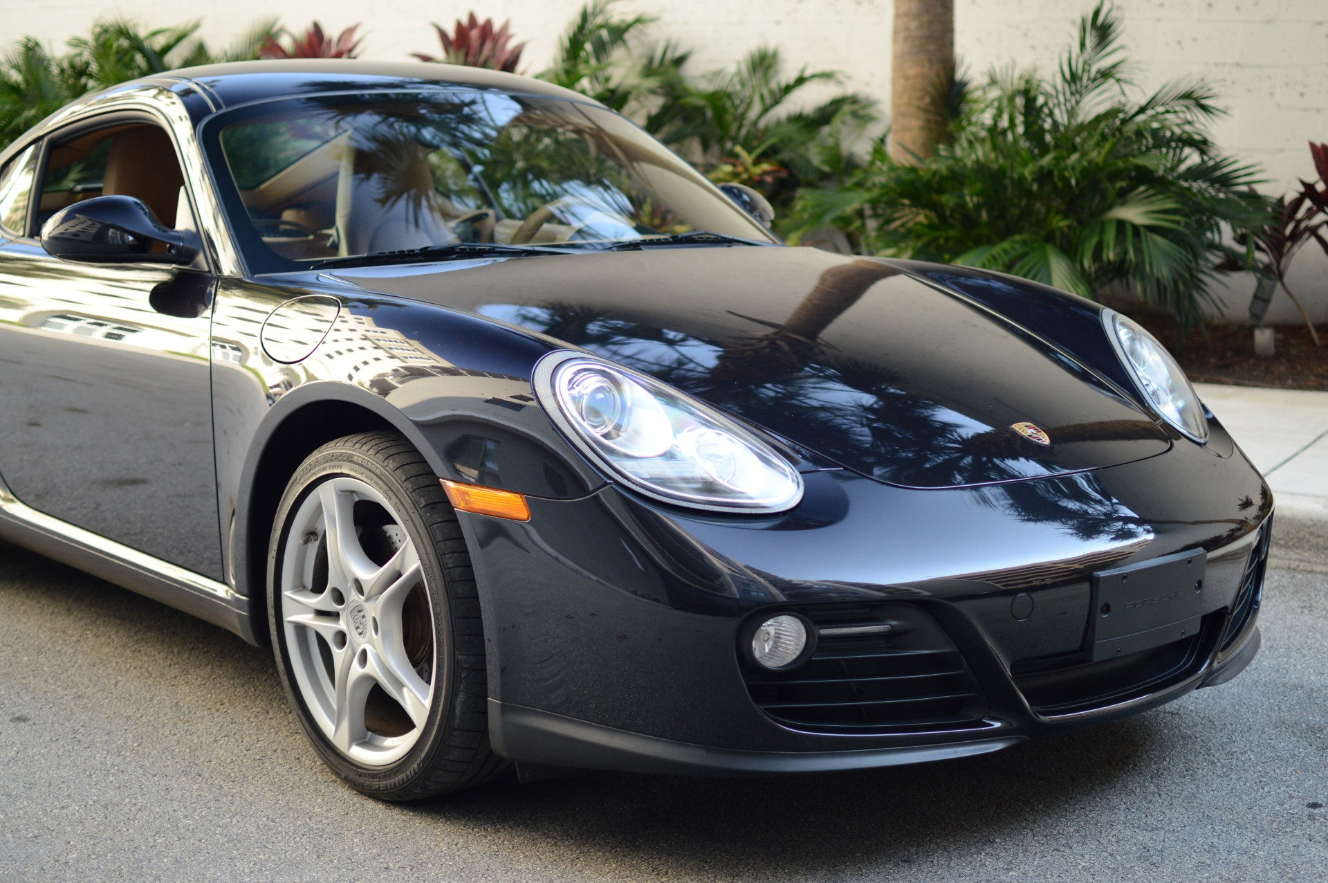 Used 2011 Porsche Cayman